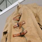 Camicia di forza comunemente usata nella prigione femminile di Hunan
