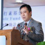 Xu Xiaohong, il capo della chiesa protestante patriottica cinese : Il cristianesimo vuole sovvertire la Cina