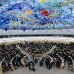 Le crescenti preoccupazioni sull'influenza cinese al Consiglio dei Diritti Umani delle Nazioni Unite