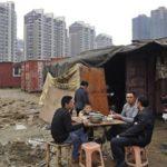 """CINA : """"Riduzione della povertà"""", una farsa cinese"""