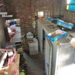 Lager a Cossato: lavoratori trattati come schiavi tra topi e sporcizia