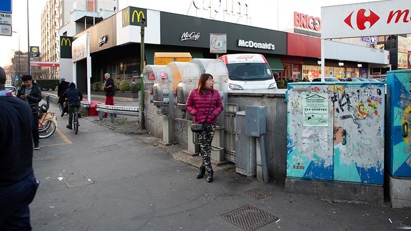 Sfruttate ad ogni cambiamento: la vita delle prostitute cinesi in Italia