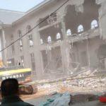Shaanxi, il governo rade al suolo la parrocchia di Qianyang