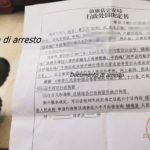Cina: un lavoratore migrante ha scritto una canzone sulla cattiveria della polizia ed è finito in galera