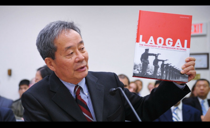 La Laogai Research Foundation ricorda Harry Wu, il controrivoluzionario che svelò l'orrore dei Laogai [Video]