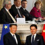 L'illusione di una cooperazione 'win-win' sulle nuove Vie della seta cinesi