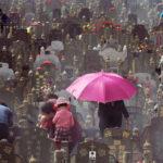 Il governo cinese distrugge tombe di famiglia per sfruttare i terreni in agricoltura