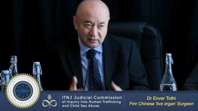 Chirurgo cinese confessa il prelievo di organi umani senza consenso