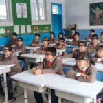 Cina, impossibile distrarsi a scuola: una fascia cerebrale per controllare gli alunni