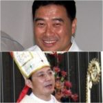 Mons. Guo Xijin e i ricatti nella diocesi di Mindong dopo l'accordo fra Cina e Santa Sede