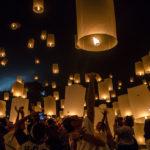 Luci, colori e preghiere: i buddisti celebrano il Vesak. A tutti i buddisti la LRF augura un Happy Vesak.[Video]