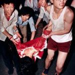 Gli scontri di piazza Tienanmen, una ferita ancora aperta [Video]