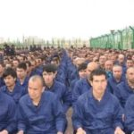 """La Cina nega di avere """"campi di concentramento"""" e dice agli Stati Uniti di """"smettere di interferire"""""""