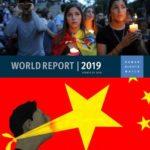 La Cina aumenta la sua influenza in molti Stati, riduce la responsabilità sul rispetto dei diritti umani: la morsa della Cina sulla repressione si stringe!