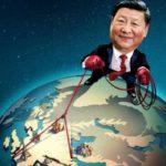 """""""Attenta Europa, la storia insegna che la pace non dura. E la Cina vuole dominarti"""""""