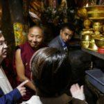 L'ambasciatore americano in una rara visita in Tibet esprime preoccupazioni  sulla libertà religiosa