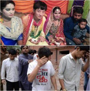 Spose pakistane scappano da mariti cinesi: gestivano un bordello
