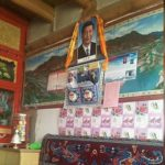 La Cina offre denaro ai tibetani per mostrare i ritratti di Xi Jinping