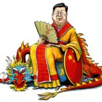 CINA: come Xi Jinping ha distrutto le religioni e si è fatto Dio