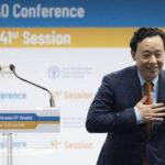 La Cina mette le mani sul settore agroalimentare. Dongyu, braccio destro di Xi Jinping, a capo della Fao