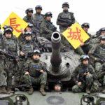 """La Cina avverte Taiwan: """"Siamo pronti all'uso della forza per la riunificazione"""""""