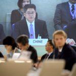 L'Italia condanna la Cina sui diritti umani, guai in vista sulla Via della Seta