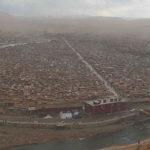Monache tibetane allontanate con la forza da Yachen Gar, picchiate dalle guardie carcerarie