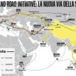 Altro che Via della Seta: ecco il treno fantasma cinese. Storia di un treno fantasma che è partito dalla Cina ma non è mai arrivato in Italia.
