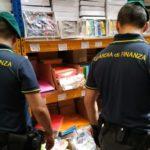 Allarme made in China: sequestrati articoli scolastici pericolosi per mezzo milione di euro.