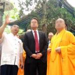 """Templi buddhisti """"riformati"""" per diventare pedine del PCC"""