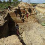 «Disastro ecologico» in Centrafrica per colpa della Cina alla ricerca di oro.