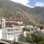 Il Tibet una regione oppressa dimenticata.