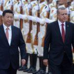 Dietro la Turchia si nasconde la Cina