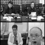 Cina-Shaanxi: Crimini commessi dal direttore dell'Ufficio 610 di Xi'an e dai suoi complici