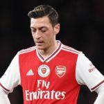 Ozil difende la popolazione uigura, la Cina cancella dalla tv Arsenal-Manchester City