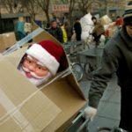 Lettera di un italiano dalla Cina: Buon Natale a tutti (anche se qui non si può celebrare)