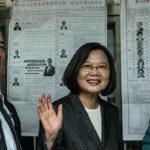 A Taiwan hanno vinto quelli contrari al dialogo con la Cina