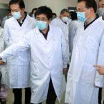 Coronavirus: la Cina ha imposto il silenzio ai medici