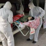 Cina. Il padre è in quarantena: il figlio disabile (solo a casa) muore di stenti.