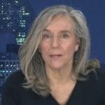 L'inviata Giovanna Botteri a Pechino di Rai1 e Rai3 elogia il regime cinese