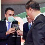 Il prezzo dell'amicizia Italia-Cina: 209,5 milioni di euro è quanto abbiamo pagato gli aiuti.