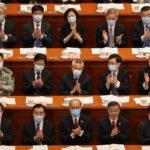 Cina, via libera alla legge anti-ribellione per Hong Kong.
