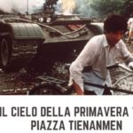 Hong Kong  vieta di commemorare la strage di Piazza Tiananmen