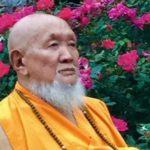 È morto di coronavirus il Lama Gangchen Rinpoche…che piaceva tanto a Pechino…