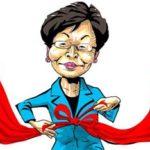 Banche e ricconi di Hong Kong a sostegno della legge sulla sicurezza