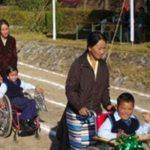 I tibetani disabili devono denunciare il Dalai Lama per ottenere lavoro