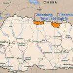Bhutan: il piccolo vicino che non cede alla grande Cina