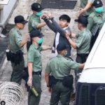 "Hong Kong, Joshua Wong: ""Italia ci aiuti"".[video intervista Istituto Liberale)"