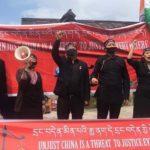 La Cina ingiusta è una minaccia alla giustizia ovunque: i tibetani condividono esperienze di ingiustizia in Tibet
