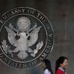 La Cina impone alle attività dei diplomatici statunitensi restrizioni che erano già in vigore.